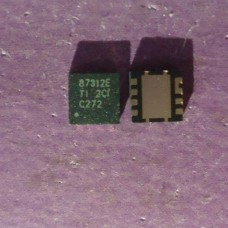 CSD87312Q3E мосфет Mosfet транзистор