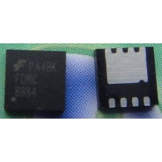 FDMC8884 N-Channel MOSFET 30V