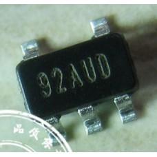 G923-330T1UF 92AUx SOT23-5
