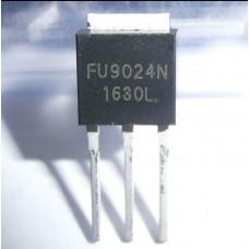 Полевой транзистор IRFU9024 FU9024N Power MosFet мосфет P-Channel, 60V 8.8A TO-251A