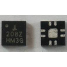 ISL6208CRZ 208Z