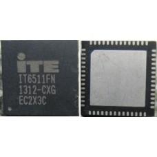 IT6511FN QFN-56 display port to vga converter