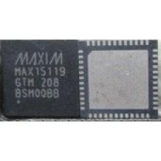 MAX15119GTM QFN-48