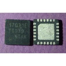 MAX17031E QFN-24