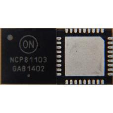 NCP81103 QFN-36