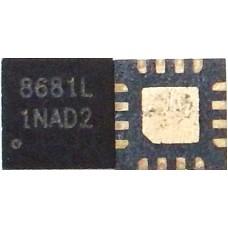 OZ8681L QFN-16