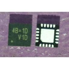 RT8207PGQW RT8207P 4B QFN-20