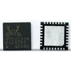RTD2132R транслятор QFN-32