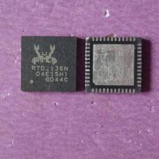 RTD2136N транслятор QFN-48