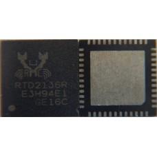 RTD2136R транслятор QFN-48