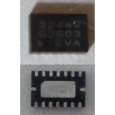 SLG3NB244VTR 3244V генератор QFN-16