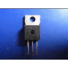 SPP24N60C3 24N60C3 TO220 MOSFET N-Ch 650V 24.3A