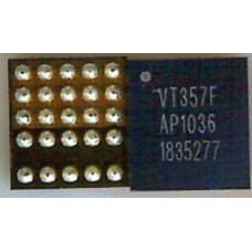 VT357FCX