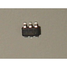 FDC638APZ superSOT-6 p-channel mosfet транзистор 638Z