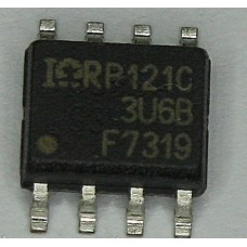 IRF7319 Dual N and P Channel MOSFET транзистор