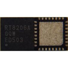 RT8206A WQFN-32 5x5мм