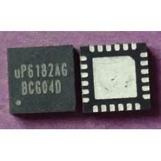 uP6182AG
