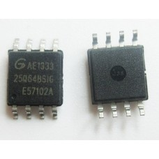 GD25Q64BSIG 8Mb SOIC8