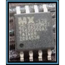 MX25L3205D 4Mb SOIC8