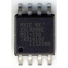 MX25L3206E 4Mb SOIC8