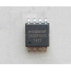 10 штук Winbond W25Q32FVSIG 4Mb SOIC8