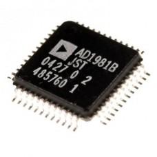 Микросхема аудио кодек AD1981B