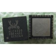 Микросхема аудио кодек ALC3225 QFN-48
