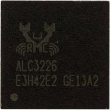 Микросхема аудио кодек ALC3226