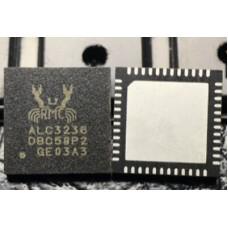 Микросхема аудио кодек ALC3236 QFN-48