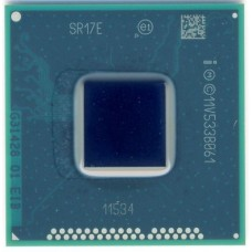 DH82HM86 SR17E Intel PCH хаб