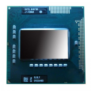 Процессор Intel Core i7-720QM SLBLY