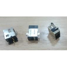 Разъем питания ASUS k555l w419l x454l X555L X554 fl5600l fl5800l vm501l vm590l vm510l X555LJ A555L V555