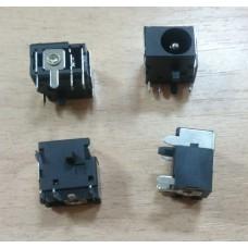Разъем питания Acer Aspire 1410 5100 pj014 5.5х1.65mm