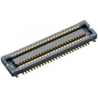 Коннектор разъем для подключения доп платы HDD Board ASUS X555LA X555LB X555LD X555LJ 50 pin
