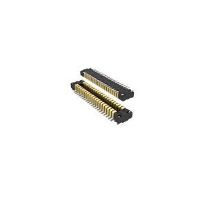 Коннектор разъем для подключения доп платы HDD Board ASUS X555S X555SJ A555S K555S F555S 40pin на материнской плате