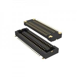 Коннектор разъем для подключения доп платы HDD Board ASUS X555S X555SJ A555S K555S 40pin