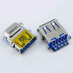 Разъем порт USB3.0 Acer Aspire 5750 5755 3830 3830TG 4830TG 5830TG V3-551G