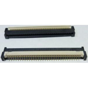 Разъем для клавиатуры на платах HP Pavilion 15-e 15-n 17-e 17-n Quanta R75 R76 U82 U83 U92 32pin 1mm