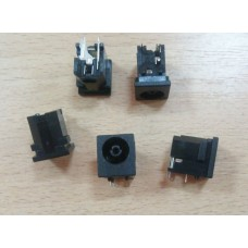 Разъем питания Sony PCG-731 Fujitsu Lifebook S2000 S2010 S2020 S5582 S5586 S6010 S6110 S6120 S6240 B2130