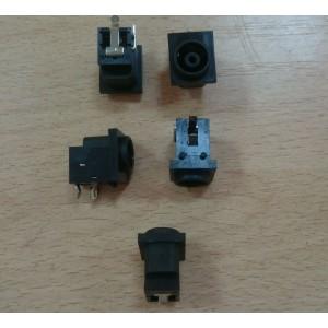 Разъем питания Sony PCG-FX, N, F, SR, TR, VX, XG PJ004