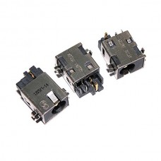 Разъем питания Asus X501 X501A X501A1 X501U X401 X402 X402CA X502 X502CA X501EI X501XE X501XI X502C