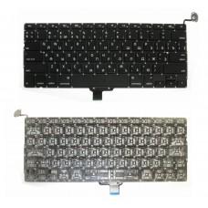 """Клавиатура для Apple MacBook Pro 13.3"""" A1278 Late 2008 - Mid 2012 горизонтальный Enter"""