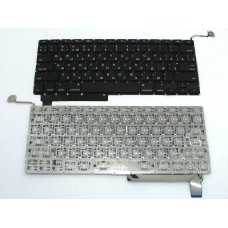 """Клавиатура Apple MacBook Pro 15"""" A1286 плоский горизонтальный Enter"""