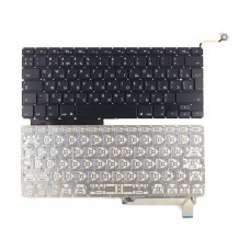 """Клавиатура Apple MacBook Pro 15"""" A1286 вертикальный г-образный Enter"""
