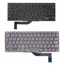 """Клавиатура Apple MacBook Pro 15"""" Retina A1398 вертикальный Enter"""