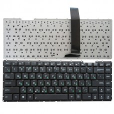 Клавиатура для ноутбука Asus X401A X401U X401