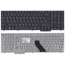 Клавиатура для ноутбука Acer Aspire 5735 7000 7100 8930G 9400 9300 ZR6 black