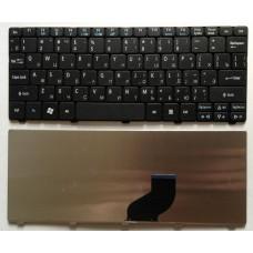 Клавиатура для ноутбука Acer One D260 D257 D270 AO521 Emachines 350 355