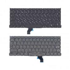 Клавиатура MacBook Pro Retina 13 A1502 2013-2015 вертикальный Enter
