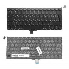 """Клавиатура Apple MacBook Pro 13.3"""" A1278 MC374 MC375 M990 MB991 MB466 вертикальный Enter"""